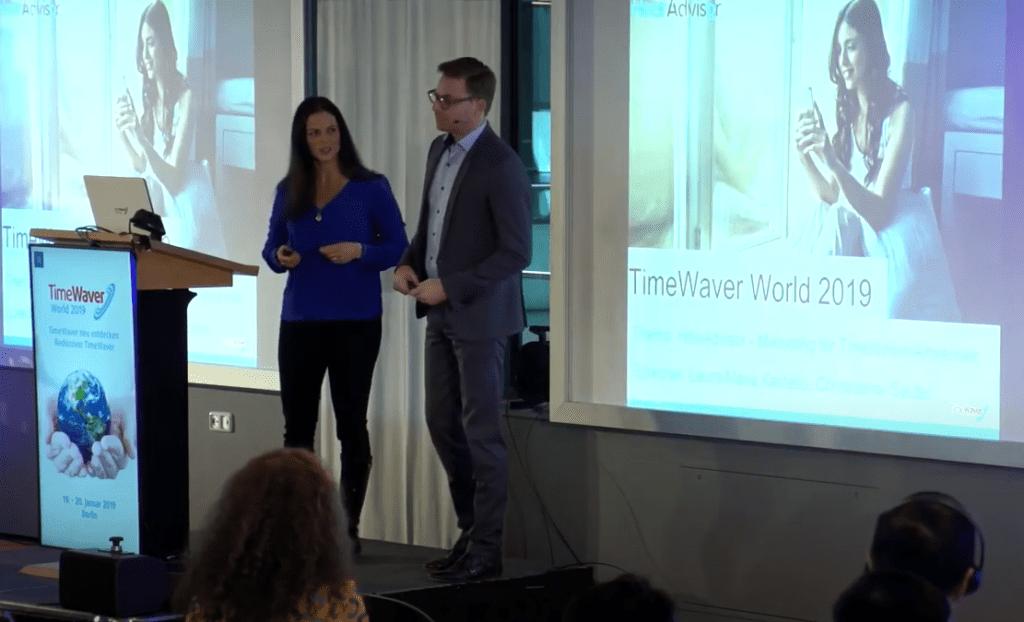 Willkommen bei enzian - Digitale Vorträge, Workshops und Strategien
