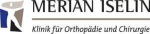 Merian Iselin Klinik für Orthopädie und Chirurgie in Basel – Unsere ENZIAN Kunden