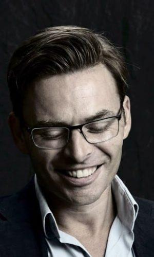 Christopher Sauter, CEO & Digital Strategist | ENZIAN Agentur in Bad Wörishofen